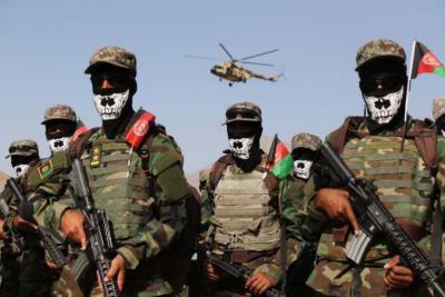 أفغانستان: مقتل 150 جنديا من الجيش خلال 24 ساعة