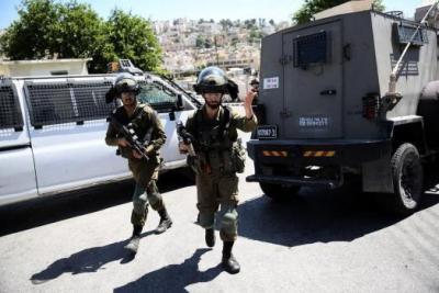 مؤسسات الأسرى: جيش الاحتلال اعتقل 3100 فلسطيني خلال أيار الماضي