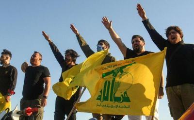 """حزب الله مهاجما إسرائيل: """"أي خطأ في الحساب سترون لهيب جهنم"""""""