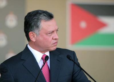بعد اشتباكات.. العاهل الأردني يتحدث عن إفشال مؤامرة لإضعاف بلاده