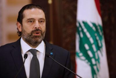 قناة الجديد: الحريري ينتظر عودة السفيرتين الفرنسية والأمريكية من الرياض لحسم ملف الحكومة