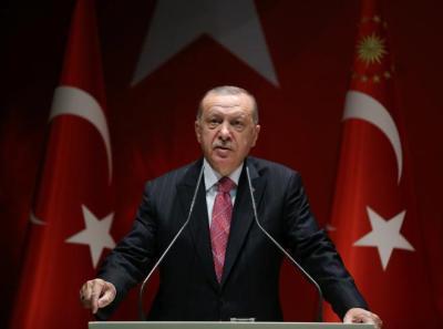 أردوغان: صادرات تركيا ستتجاوز 200 مليار دولار نهاية 2021
