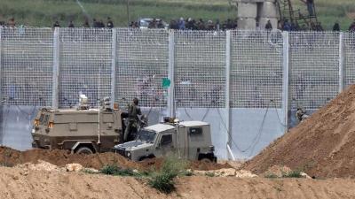 الأخبار اللبنانية: الفصائل بغزة تمهل إسرائيل حتى نهاية الأسبوع الجاري لتنفيذ مطالبها
