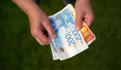 سعر صرف الدولار.. أسعار صرف العملات اليوم في فلسطين