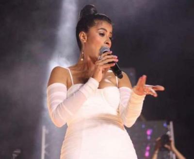 روبي تثير سخرية الجمهور بأغنيتها الجديدة.. شتيمة ولا إيه؟ (شاهد)