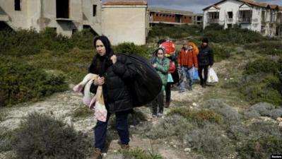 توقعات بموجة لجوء للأفغان إلى تركيا ودعوة للتركيز عليهم أكثر من السوريين