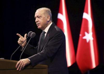 """تركيا لـ""""إسرائيل"""": استغلوا علاقاتنا مع حركة حماس لصالحكم"""