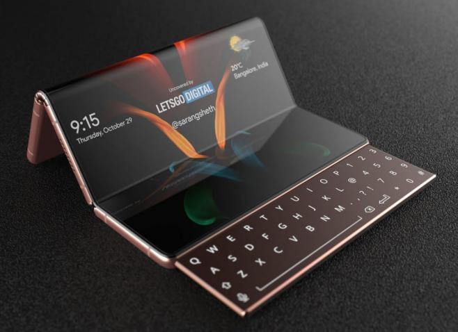 كل التفاصيل التي نعرفها عن هاتف سامسونج جالكسي Z Fold 3