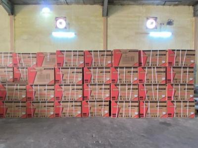 جمعية البر الخيرية تنهي توزيع 285 جهاز كهربائي على الأسرة المحتاجة