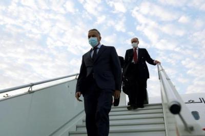 الكاظمي يصل واشنطن.. الإعلان غداً عن موعد انسحاب القوات الأميركية من العراق