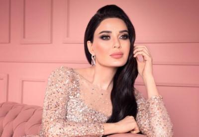 علي البحر.. سيرين عبد النور تستمتع بعطلتها الصيفية (صور)