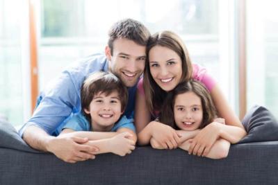 3 نصائح تساعدك على تأسيس أسرة متعاونة