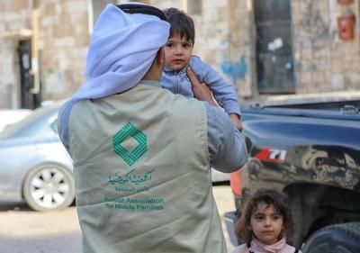 الجمعية الكويتية للأسر المتعففة: 5 آلاف دينار مساعدات للمكفوفين