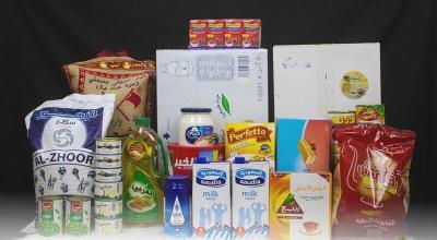 """""""الرحمة العربية"""" تقدم طرود غذائية لـ 8025 عائلة مستورة في لبنان"""