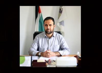 حماد الرقب: أمام تلكؤ الاحتلال كل الوسائل مطروحة على الطاولة