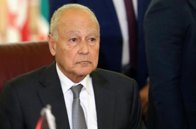 الجامعة العربية تدعو للإسراع بتشكيل حكومة في لبنان