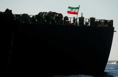تأجيل مغادرة ناقلة الوقود الإيرانية الثانية الى لبنان