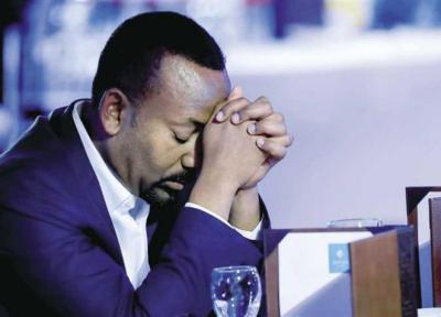 رئيس وزراء إثيوبيا يكشف مضمون اتصاله مع بينيت
