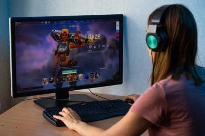 التكنولوجيا تتيح الألعاب الإلكترونية أمام ذوي الإعاقة