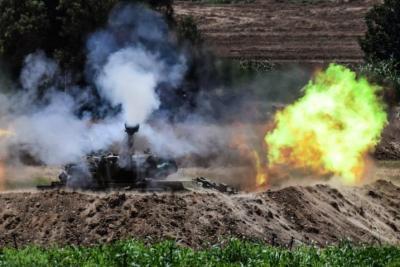 ميدل ايست آي: غزة على صفيح ساخن بعد شهرين من انتهاء الحرب عليها