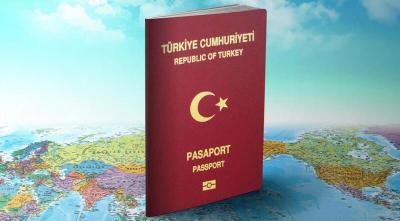 10 آلاف أجنبي يحصلون على الجنسية التركية.. تعرف على أصولهم