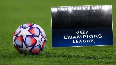 اكتمل نصاب دور المجموعات من دوري أبطال أوروبا