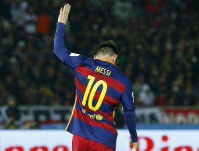 رئيس برشلونة يكشف وجهة ميسي القادمة