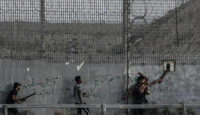 ردود فعل الحكومة الإسرائيلية حول مقتل جندي على حدود غزة