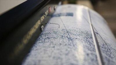 تركيا.. زلزال قوي يضرب موغلا