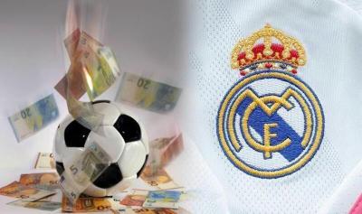 ريال مدريد يخصص 200 مليون يورو لإبرام الصفقة المنشودة