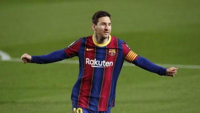 """مفاجأة.. نادي برشلونة يرسل عرضه الأخير لـ """"ميسي"""""""
