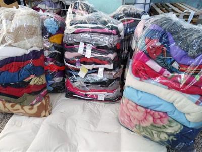 شركة وادي لتجارة العامة تعلن عن أسعار ملابس فصل الشتاء (صور)