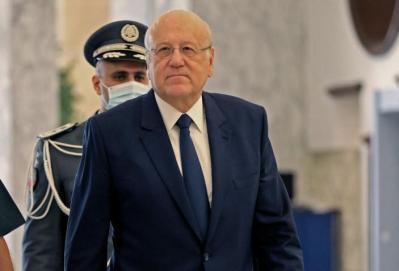 الحكومة اللبنانية الجديدة تعقد أولى جلساتها بعد انقطاع 13 شهرًا