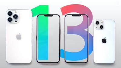 أبل تطلق iPhone 13.. تعرف على سعره ومواصفاته (فيديو)
