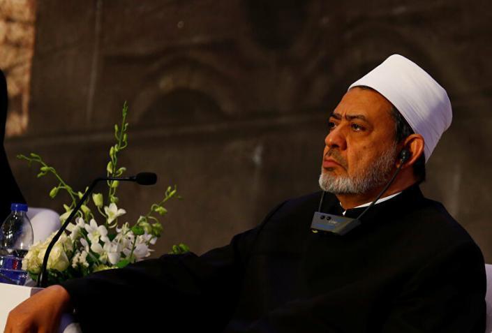 شيخ الأزهر يحذر من خطورة هذه الظاهرة في المجتمعات العربية
