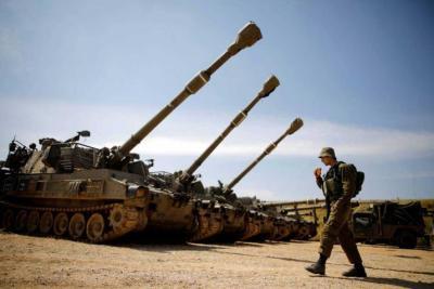 صحيفة تكشف حقيقة نقل القاهرة أي تهديدات إسرائيلية بشن عملية عسكرية بغزة