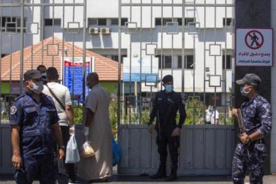 قطاع غزة.. 12 وفاة و1127 إصابة جديدة بفيروس (كورونا)