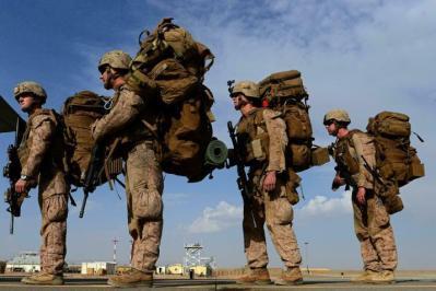 """أمريكا تتأهب لـ""""سيناريو مرعب"""" بأفغانستان.. دولة وحيدة تدعمها"""