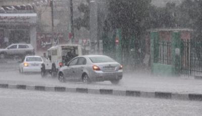ليث العلامي: انخفاض ملموس وتساقط للأمطار في فلسطين خلال أيام