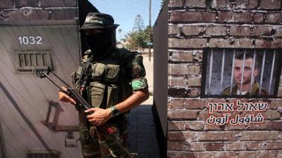 حماس: قدمنا للوسطاء خارطة طريق لصفقة تبادل الأسرى