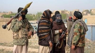 قتلى وجرحى جراء انفجار في مدينة جلال أباد شرق أفغانستان