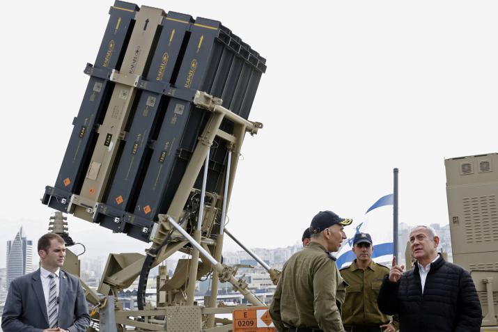 أمريكا تقرر تأجيل الموافقة على تقديم مساعدات طارئة لإسرائيل بقيمة مليار دولار
