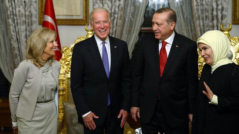 هل تفلح أفغانستان في إذابة جليد العلاقات التركية الأمريكية؟