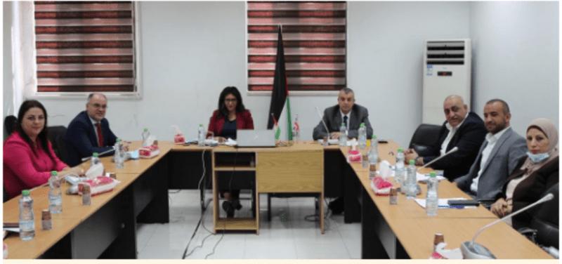 اتفاق فلسطيني بريطاني على تمديد إعفاء المنتجات الزراعية إلى السوق البريطانية