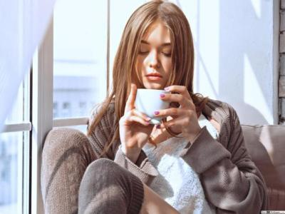 """تعرف على الوقت الأمثل لـ """"شرب القهوة"""""""