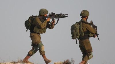 الجيش الإسرائيلي يرفع حالة التأهب في غزة والضفة الغربية