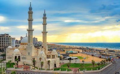 رابط الاستعلام عن قيمة الاضرار لأصحاب المنشآت السياحية في غزة