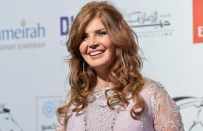 ما سبب غياب ميرفت أمين عن مهرجان الدراما العربية في دورته الثانية؟