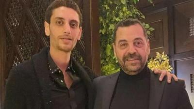 ابن طارق العريان يتعرض لضرب في لبنان.. من هي الممثلة التي صفعها قبل الاعتداء عليه؟