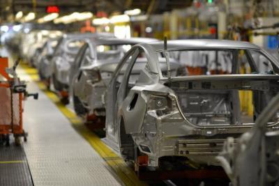 تركيا.. صادرات السيارات بلغت 2.4 مليار دولار في أغسطس